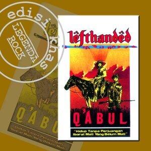 Qabul (Edisi Khas Legenda Rock)