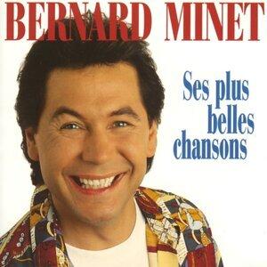 Les plus belles chansons de Bernard Minet