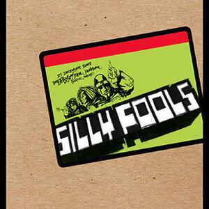 FaTLIVE : 3 ขบวนการ Silly Fools