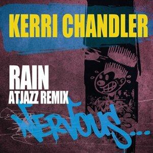 Rain - Atjazz Remix