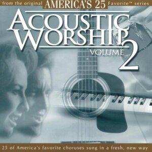 Acoustic Worship, Vol. 2