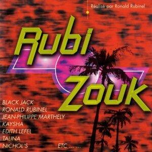 Rubi Zouk