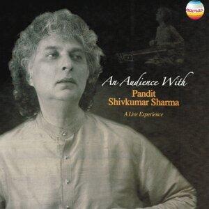 An Audience With Pandit Shivkumar Sharma (A Live Experience)