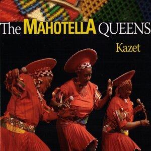 Kazet (où sont passées les gazelles ?)