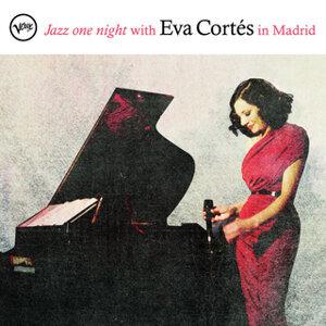 Jazz one night with Eva Cortés in Madrid