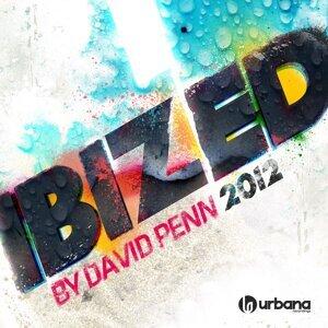 Ibized by David Penn 2012
