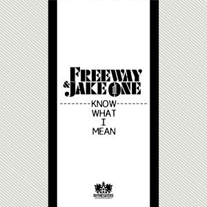 Know What I Mean [Single]