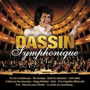 Joe Dassin Symphonique