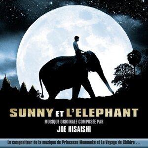 Sunny et l'éléphant (Musique originale du film)