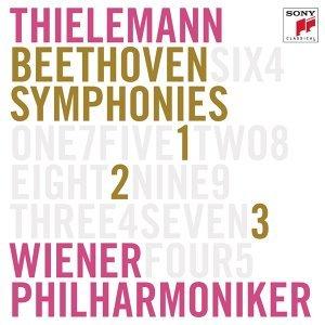 Beethoven: Symphonies 1、2、3(貝多芬:交響曲第一、二、三號)