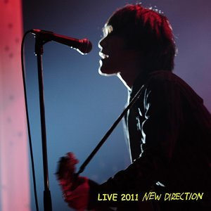 LIVE2011 NEW DIRECTION