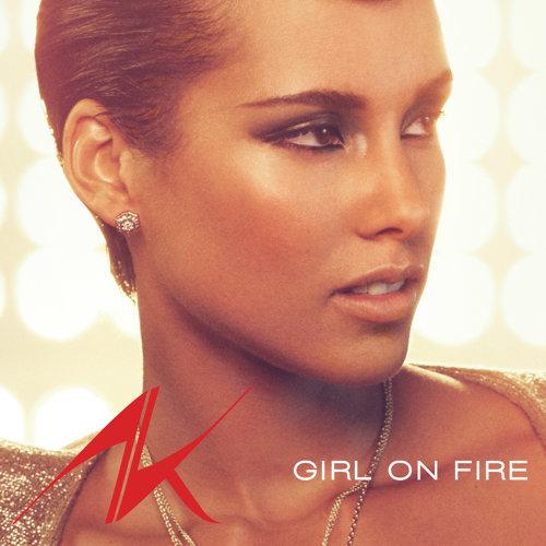 Girl On Fire (Main Version)