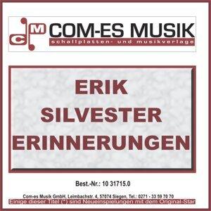 Erik Silvester Erinnerungen