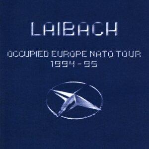Occupied Europe NATO Tour 1994-95