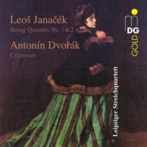 Janácek & Dvořák: String Quartets