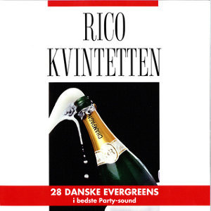 28 Danske Evergreens