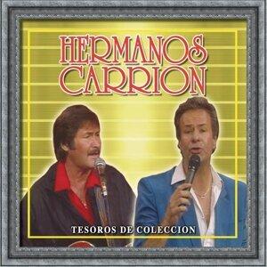 Tesoros De Coleccion - Hermanos Carrion
