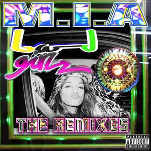 Bad Girls - The Remixes