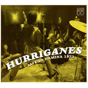 Hurriganes Live In Hamina 1973