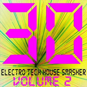 30 Electro Tech House Smasher - Vol. 2