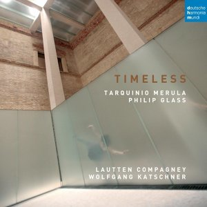 Timeless - Music by Merula and Glass