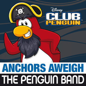 "Anchors Aweigh (from ""Club Penguin"")"