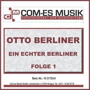 Ein echter Berliner Folge 1