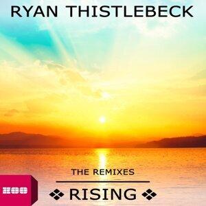Rising - The Remixes