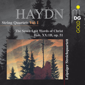 Haydn: String Quartets Vol. 1