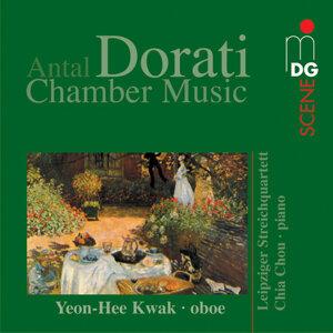 Dorati: Chamber Music