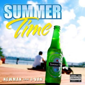SUMMER TIME feat. I-VAN