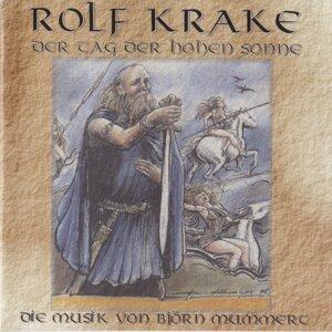 Rolf Krake - Der Tag der hohen Sonne
