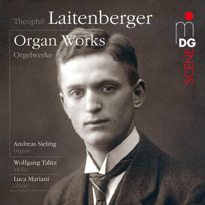 Laitenberger: Organ Works