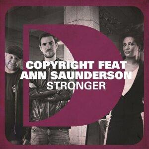 Stronger (feat. Ann Saunderson)