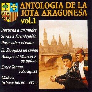 Antologia de la Jota Aragonesa