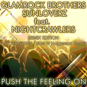 Push the Feeling On 2k12 (feat. Nightcrawlers) - Remix Edition