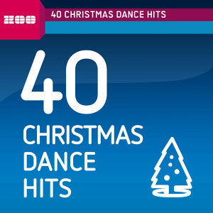 40 Christmas Dance Hits