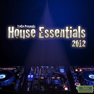 House Essentials 2012