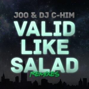 Valid Like Salad [Remixes]