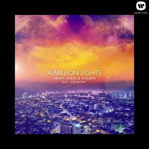A Million Lights (feat. Zoë Badwi)