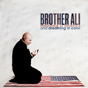 Mourning In America And Dreaming In Color [Instrumental Version]