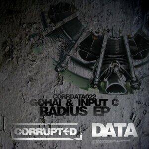 Radius EP