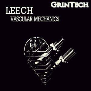 Vascular Mechanics