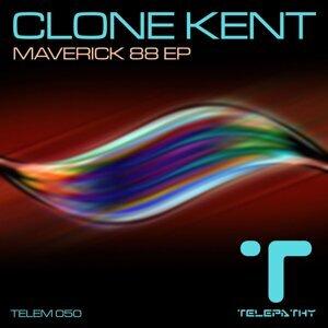 Maverick 88 EP