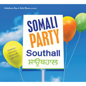Somali Party Southall