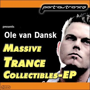 Massive Trance Collectibles-EP