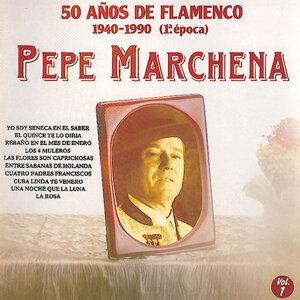 50 Años de Flamenco Vol.1