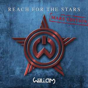 Reach For The Stars - Mars Edition