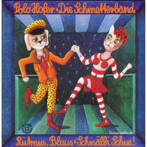 Rütmus, Bluus + Schnälli Schue!