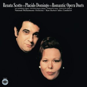 Romantic Opera Duets(浪漫歌劇二重唱)